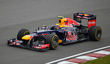 2012 Canadian Grand Prix Mark Webber 02.jpg