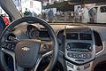 2012 Chevrolet Sonic interior (5871855888).jpg