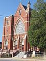 2012 church Haverhill Massachusetts USA.jpg