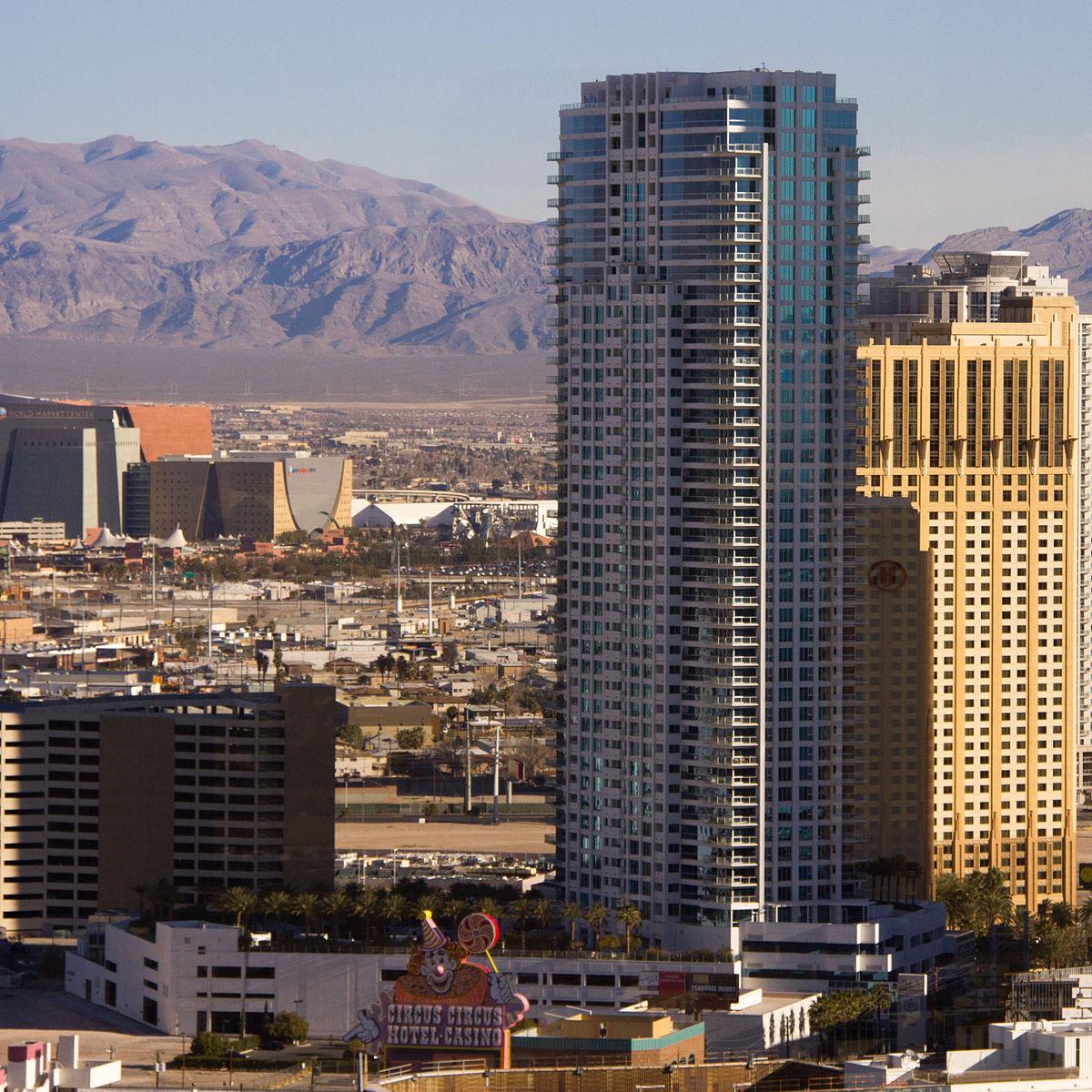 Rent Wiki: Sky Las Vegas
