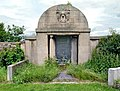 20130630160MDR Dresden-Plauen Alter Annenfriedhof Grab Wolf.jpg