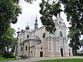 2013 Saint Vitus church in Karczew - 01.jpg