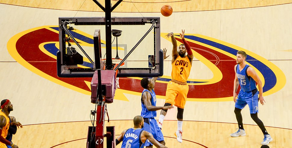 20141017 Cleveland Cavaliers vs Dallas Mavericks