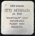2015-11-21 Neustadt am Rübenberge Stolperstein Meinrath Otto (cropped).jpg