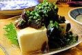 2015-12-16 Pitan tofu in Ishigakijima ピータン豆腐DSCF2187.jpg