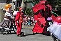 2015 Fremont Solstice parade - Transformer 07 (19293499196).jpg