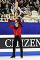 2015 World Figure Skating Championships Kristina Astakhova Alexei Rogonov jsw dave9605a.jpg