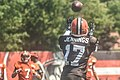 2016 Cleveland Browns Training Camp (28407775170).jpg