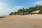 2016 Prowincja Krabi, Ko Lanta Yai, Plaża Klong Khong (16).jpg