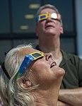 2017 Solar Eclipse Viewing at NASA (37365905912).jpg