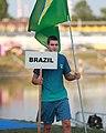 2018-08-07 World Rowing Junior Championships (Opening Ceremony) by Sandro Halank–040.jpg