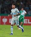 2018-08-17 1. FC Schweinfurt 05 vs. FC Schalke 04 (DFB-Pokal) by Sandro Halank–602.jpg