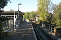2018 at Uckfield station - platform.JPG