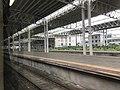 201908 Platform of Xiangxiang Station.jpg