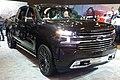 2019 Chevrolet Silverado à 4 portes au SIAM 2019.jpg