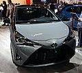 2019 Toyota Yaris 5-Door (SIAM 2019).jpg