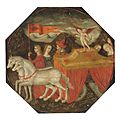 22 TUSCAN SCHOOL, CIRCA 1470 TRIUMPH OF LOVE A DESCO DA PARTO Private coll..jpg
