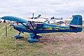 24-3158 Skyfox CA25N Gazelle (6912425094).jpg
