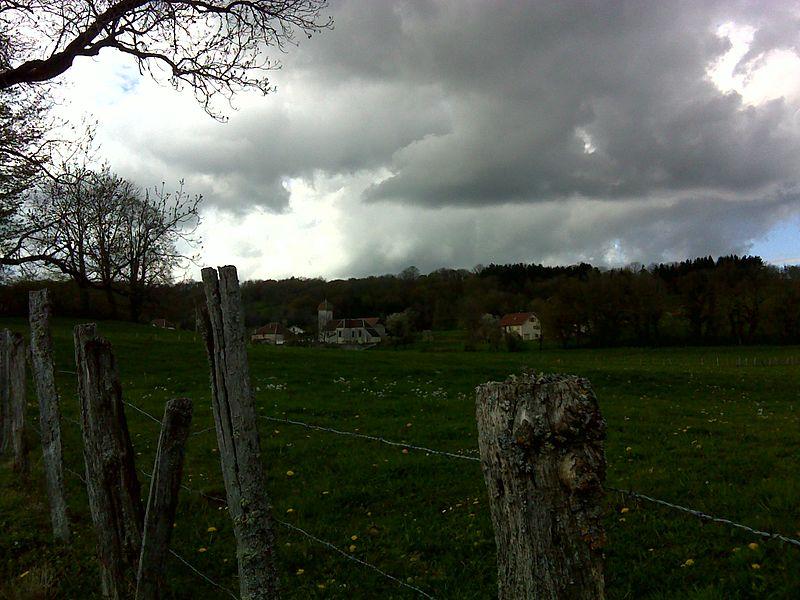 25340 Crosey-le-Petit, France