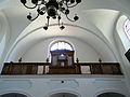 270713 Interior of Church of the Annunciation in Kazimierz Dolny - 06.jpg