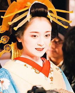 Yumi Adachi Japanese actress and singer