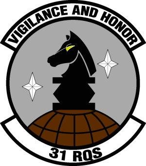 31st Rescue Squadron - Image: 31st Rescue Squadron