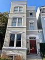 33rd Street NW, Georgetown, Washington, DC (45693335985).jpg