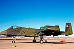356th Tactical Fighter Squadron A-10 Thunderbolt II 78-0660.jpg
