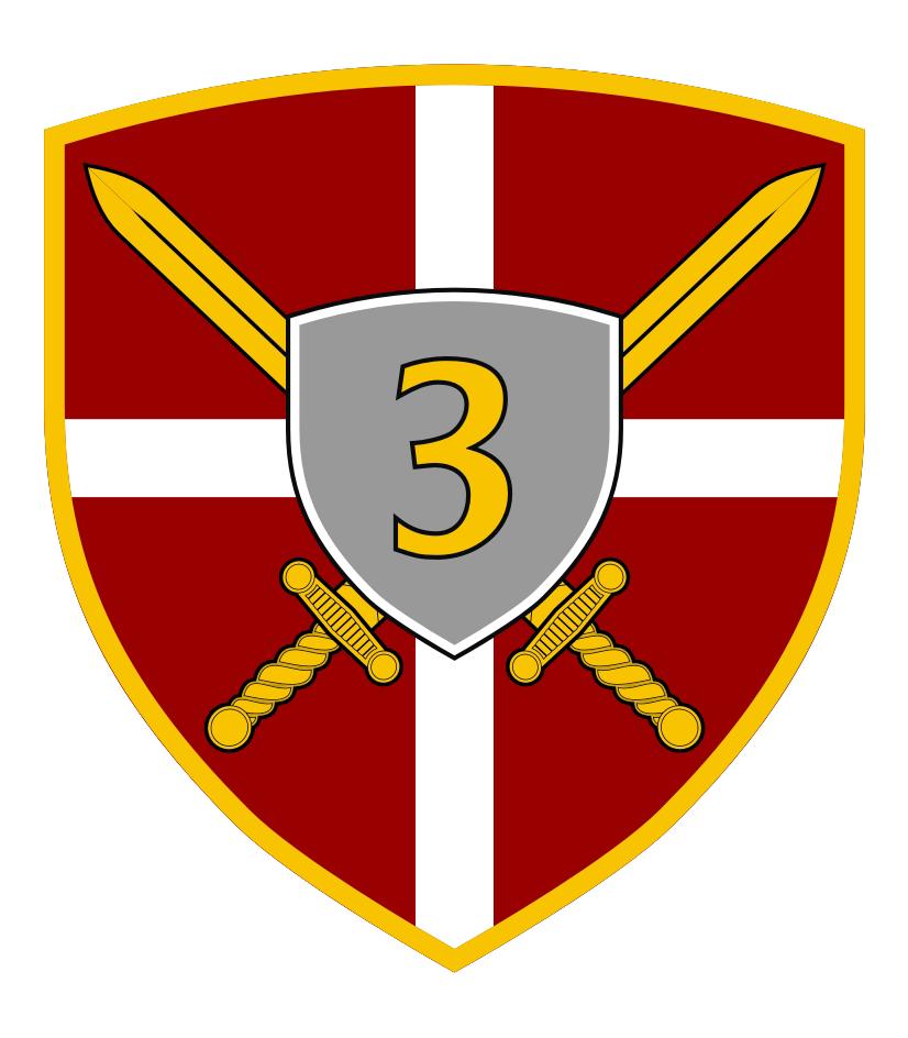 3 Brigada KOV