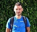 3e étape Tour de l'Ain 2015 - hôtel Lyon-Est -00004.JPG
