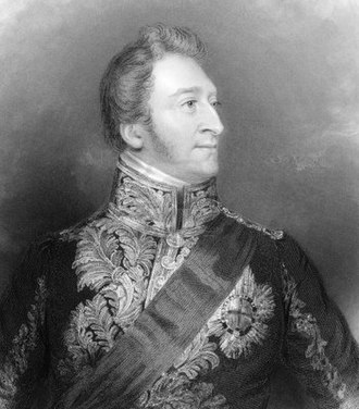 Hugh Percy, 3rd Duke of Northumberland - Image: 3rd Duke of Northumberland cropped