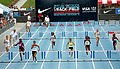 400m hurdles women - 2010 Outdoors.jpg