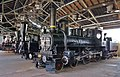 406 Railway Museum of Slovenian railways, 2007.JPG