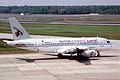 407de - Qatar Airways Airbus A319, A7-CJB@TXL,07.05.2006 - Flickr - Aero Icarus.jpg