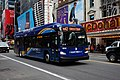 42nd St 7th 8th Avs Mid td (2018-05-18) 14 - M42 New Flyer XE40.jpg