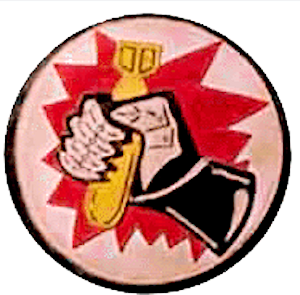 93d Air Refueling Squadron - Image: 493d Bombardment Squadron Emblem