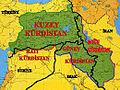 4 Parçaya bölünmüş Kurdistan.jpeg