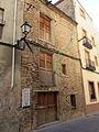 552 Casa al carrer Major de Remolins, 36 (Tortosa), antiga terrisseria.JPG