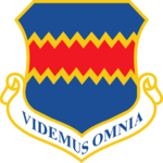 55th Wing Emblem Approved 15 June 1994