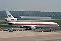 5X-JOS DC-10-30F DAS Air Cargo AMS 09MAY06 (5600768993).jpg