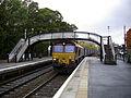 66099, Pitlochry station, 27 October 2010.jpg