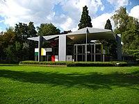 7293 - Zürich - Le Corbusier - Heidi Weber Museum.JPG