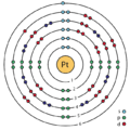 78 platinum (Pt) enhanced Bohr model.png