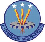 7 Component Maintenance Sq emblem.png