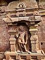 7th century Sangameshwara Temple, Alampur, Telangana India - 38.jpg