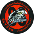 86th Tactical Fighter Squadron logo of the Egyptian Air Force.png