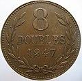 8 doubles 1947, Guernsey (reverse).jpg