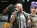 93.3 FLZ Jingle Ball Tampa Florida IMG 6645 (11490197203).jpg