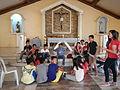 9663jfMinane Concepcion Chapel Roads Tarlacfvf 06.JPG