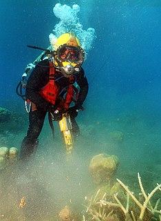 Underwater Construction Teams